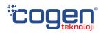Cogen® Teknoloji